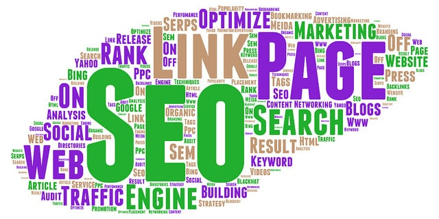 audit seo paris